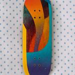 Wiggy Fingerboard - OrlandoIndra
