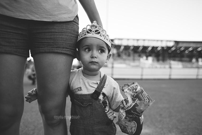 Princesa guerrera II