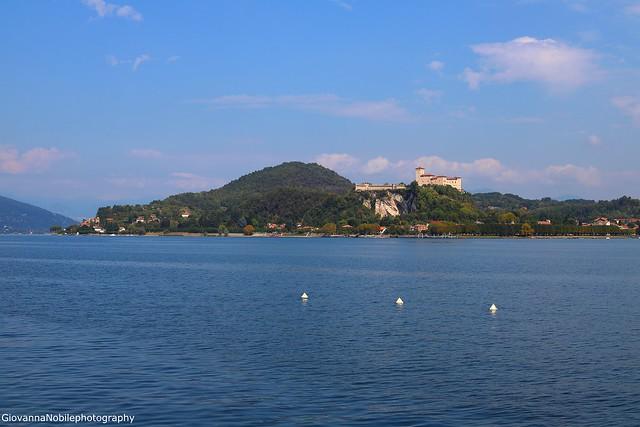 Lago Maggiore, panorama