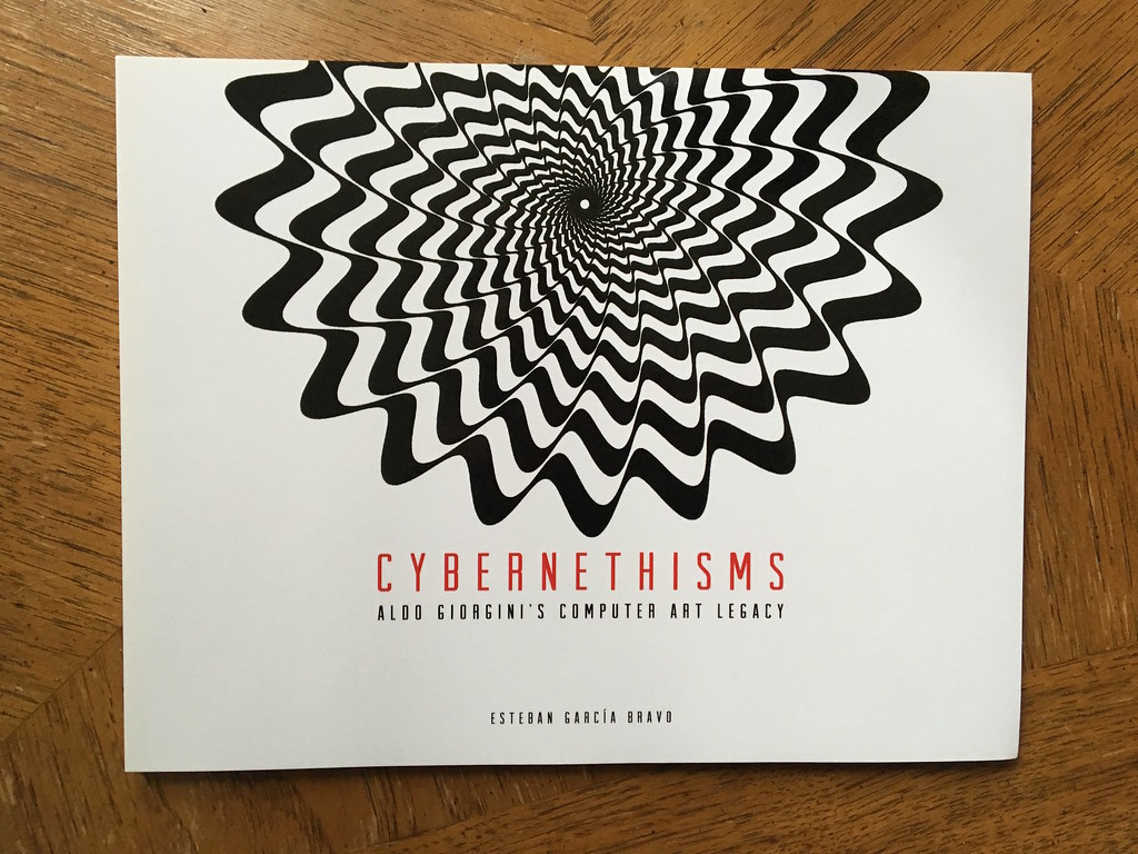 Cybernethisms book