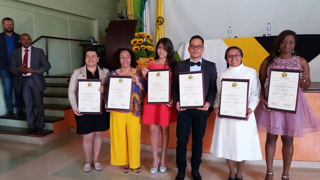Graduación Medellín