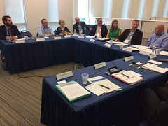UNISDR ARISE-U.S. Launch Meeting