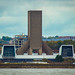 Mersey Tunnel ventilation station