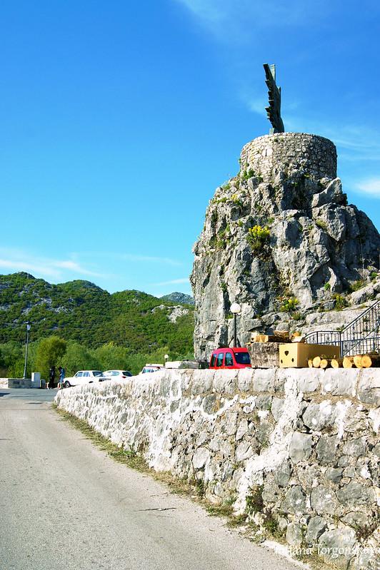 Памятник героям Второй мировой войны
