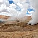 Bolivia - Geyser Field Sol de Mañana