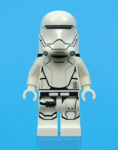75177 First Order Heavy Scout Walker