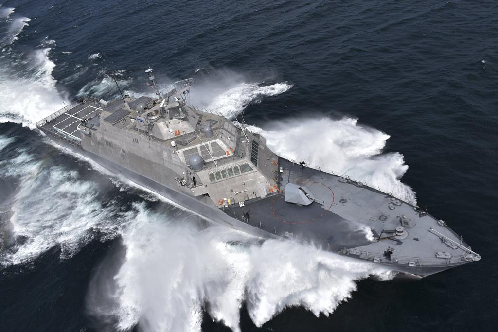 LCS 7 (USS Detroit)