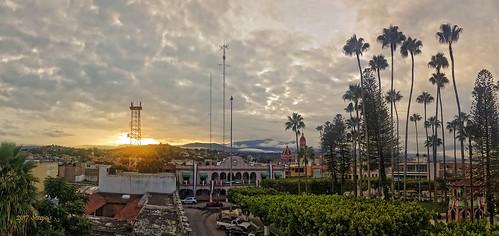 Panorama Juchipila amanecer FB
