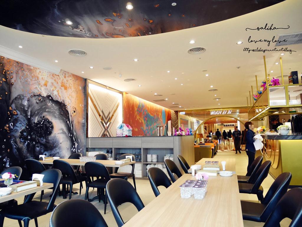台北市政府站附近餐廳美食推薦vavavom誠品信義店 (5)