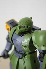 [HGGTO] MS-05 ZAKU I(Denim use)