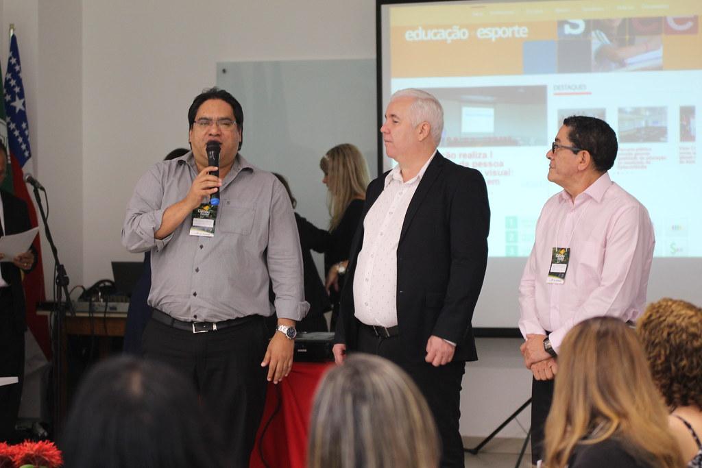 20.10.2017 Regional Norte Prêmio Gestão Escolar - Manhã