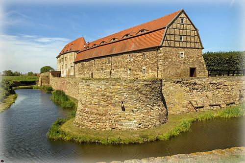 Festung Heldrungen