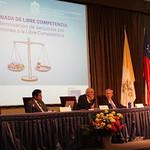 XII Jornada de Libre Competencia UC