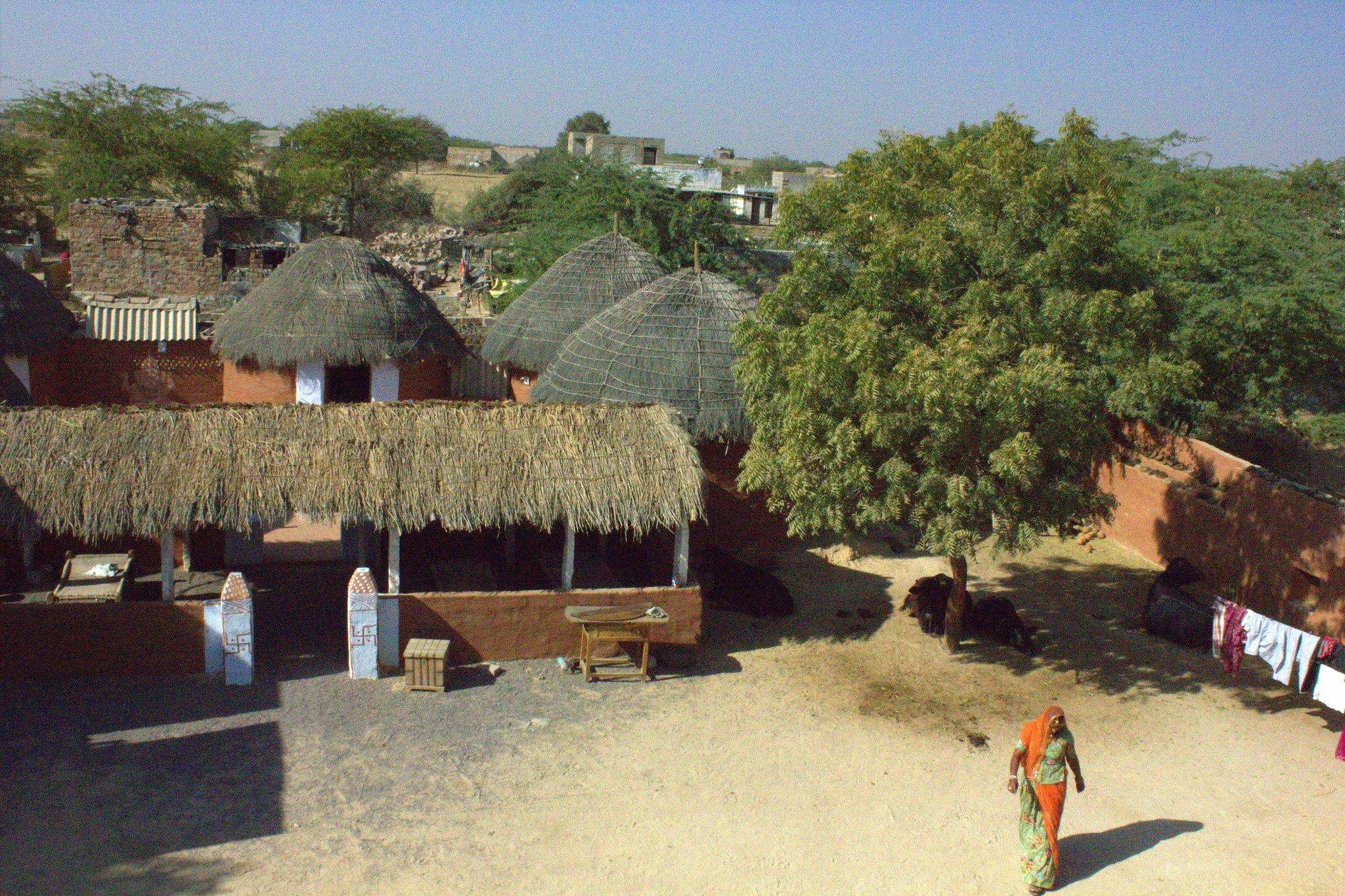 Salawas Homestay near Jodhpur