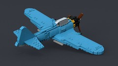 Somï Type 4 Naval Fighter