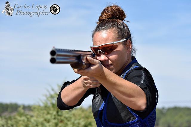 Campeonato de tiro 12