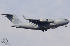 02 / NATO Heavy Airlift Wing / C-17A Globemaster III