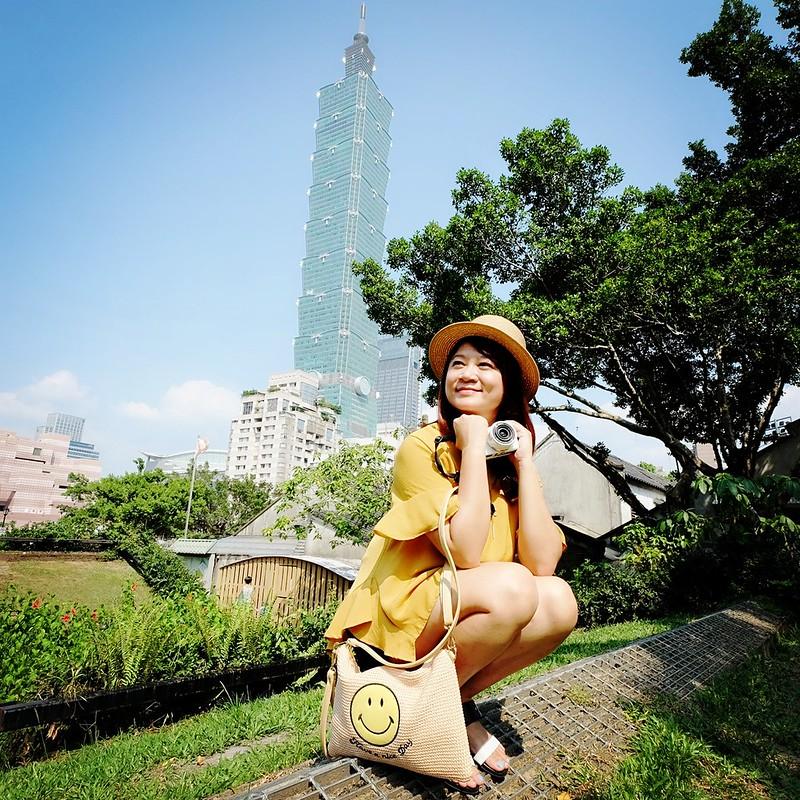 台北必拍xIG打卡景點