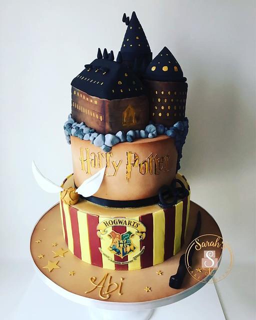 Cake by Sarah's Cake Company