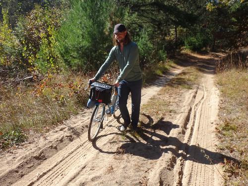 Not an ATV Trail