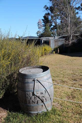 Pipeclay Pumphouse, Mudgee