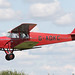 G-ADKC De Havilland DH.87B Hornet Moth