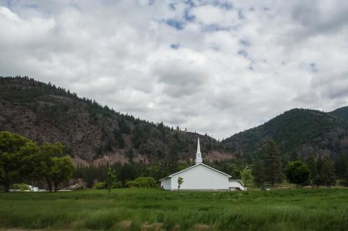 Paradise Church of God