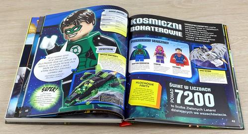 DC Super Heroes Fantastyczny Przewodnik 06