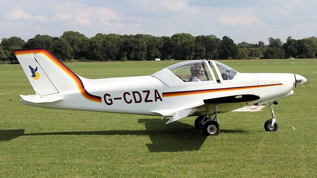 G-CDZA