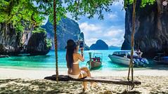 Koh Lao Lading island, Thailand