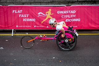 Run4Wales - Cardiff Half Marathon 2017
