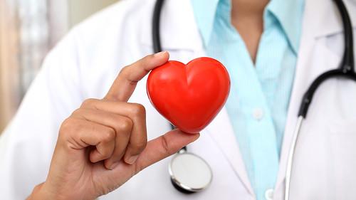 Нетипові ознаки хвороби серця