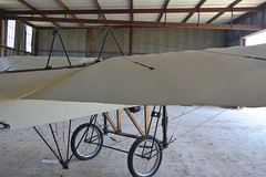 PFM5: 1909 Blériot XI Replica