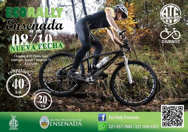 Eco Rally Ensenada