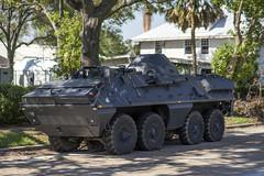 Urban Assault Vehicle?