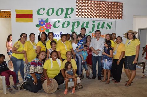 Visita a fazenda Uruanan em Chorozinho