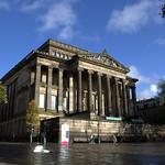 Harris Museum & Art Gallery Preston