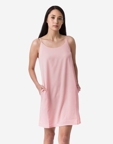 Blush Essential Dress
