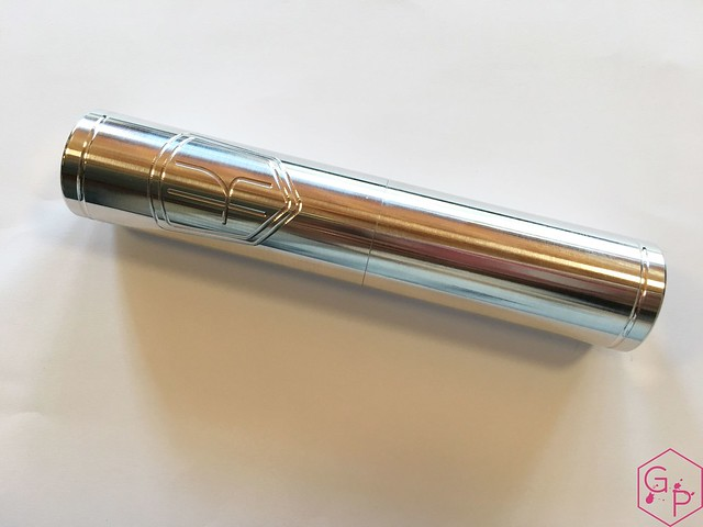 Review @KarasPenCo 底版 Fountain Pen 1