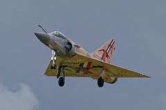Dassault Mirage 2000-5F 43 / 2-EJ
