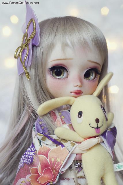 Little Hanami *tomorrow*