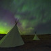 Two Tipis by kevin-palmer