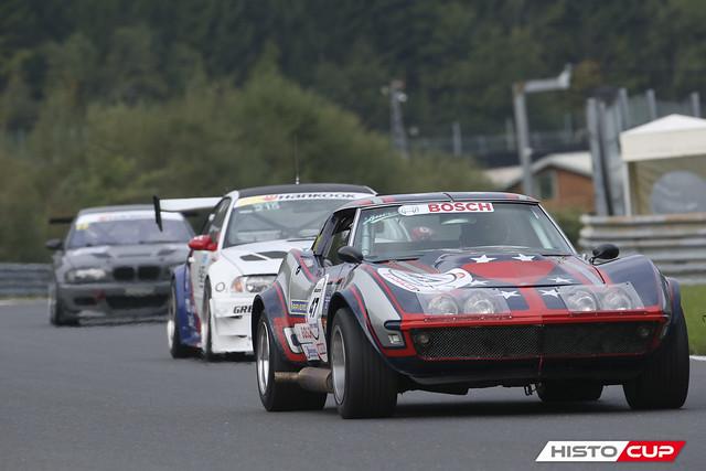 Finale Salzburgring 2017 1hour Race