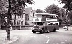 Huddersfield Bus 422.