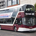 Lothian Buses 452 (SJ66 LPO)