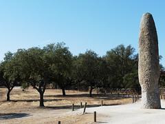Castelo de Vide: Menir da Meada a megalitický ráj v Serra de São Mamede