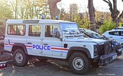 Police Paris - Brigade Fluviale