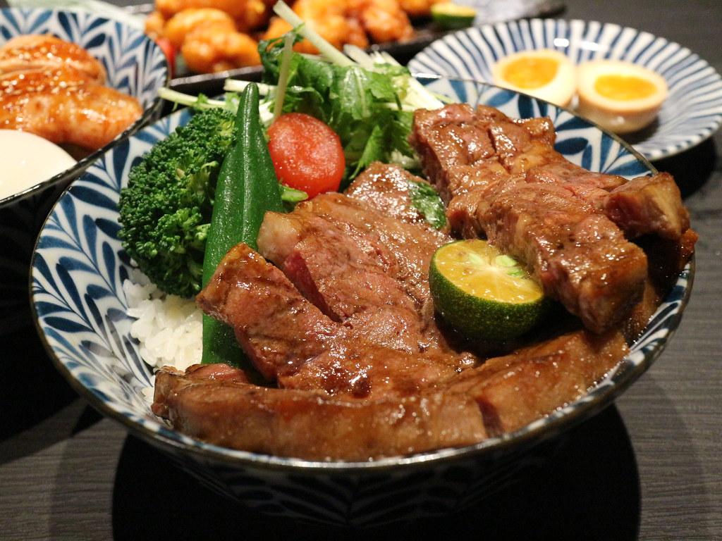 神田燒肉丼 (57)