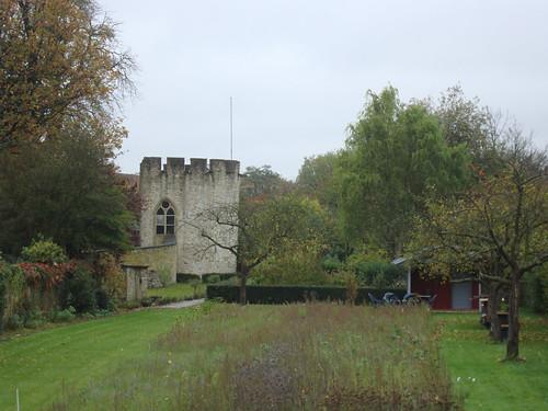 Hellingsmauer