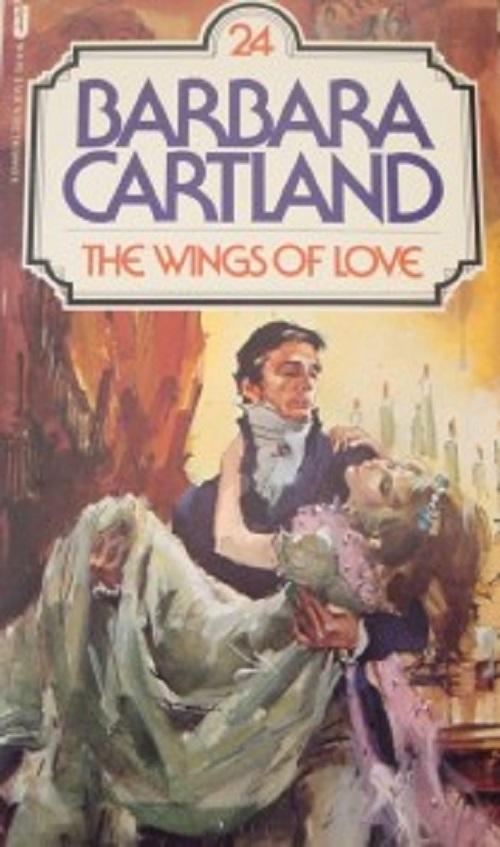 Cuốn Theo Dòng Xoáy - Barbara Cartland